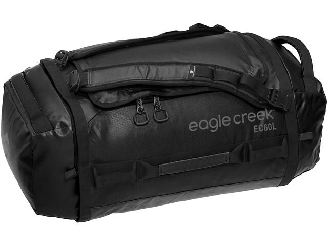 Eagle Creek Cargo Hauler Duffel 60L, black